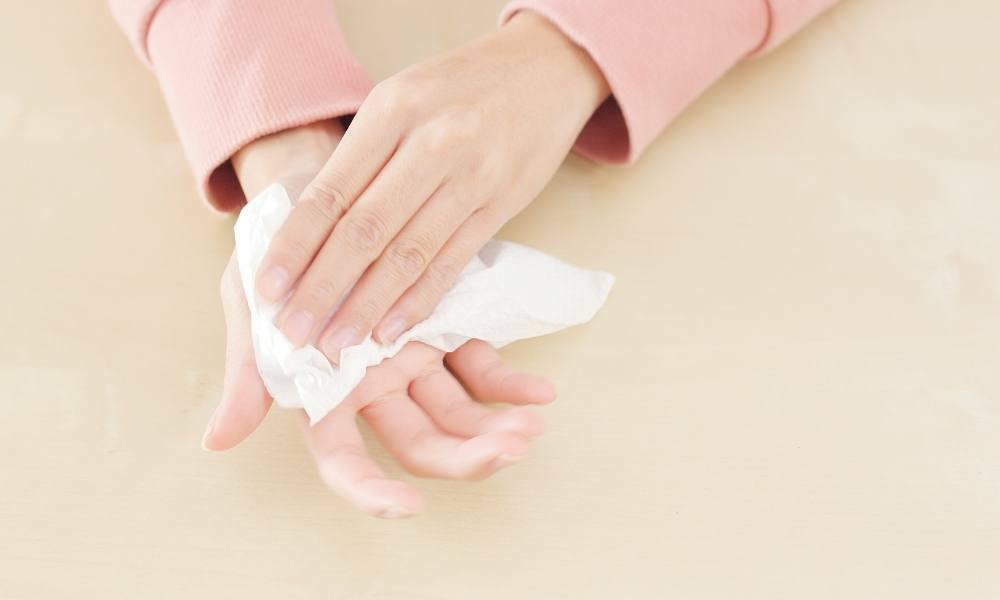 aşırı el terlemesi nedenleri